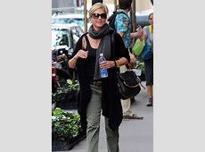 Jennifer Aniston loves her fashion