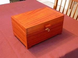 Woodworking plans free jewelry box Plans DIY How to Make
