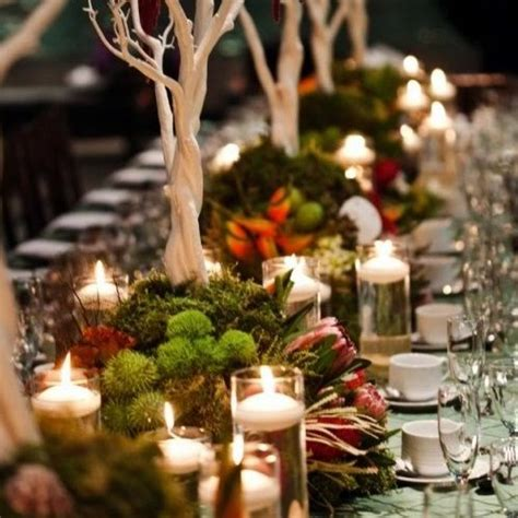 festive holiday table decor blissfully domestic