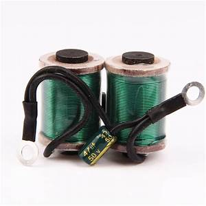 32mm 10 Wrap Copper Wire Tattoo Machine Coils Parts For