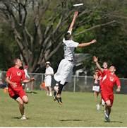 Ultimate Frisbee   Pla...
