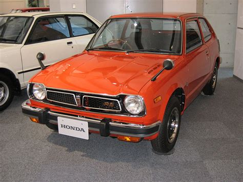 vintage honda civic japan classic car gallery honda civic first generation