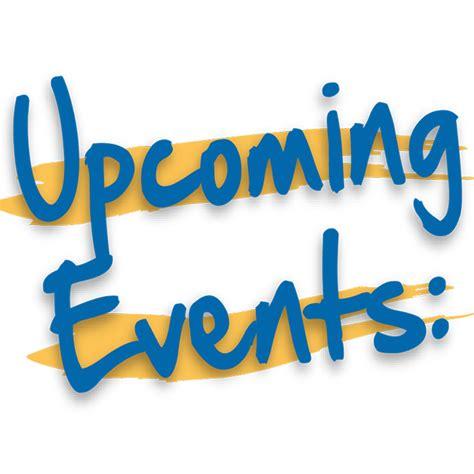 Upcoming events - Dumela Margate