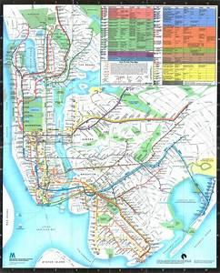 Transit Maps  Submission  U2013 Historical Map  1979 New York