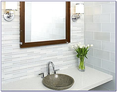Peel And Stick Wall Tiles For Bathroom Download Page
