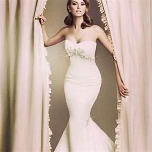 tight mermaid dress wedding ideas pinterest mermaids With tight mermaid wedding dress
