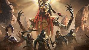 Buy Assassin's Creed® Origins – The Curse Of the Pharaohs ...