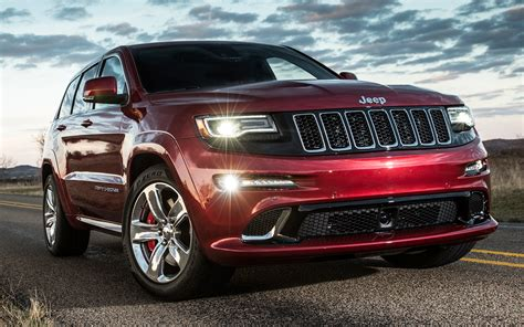 jeep grand cherokee srt engine jeep