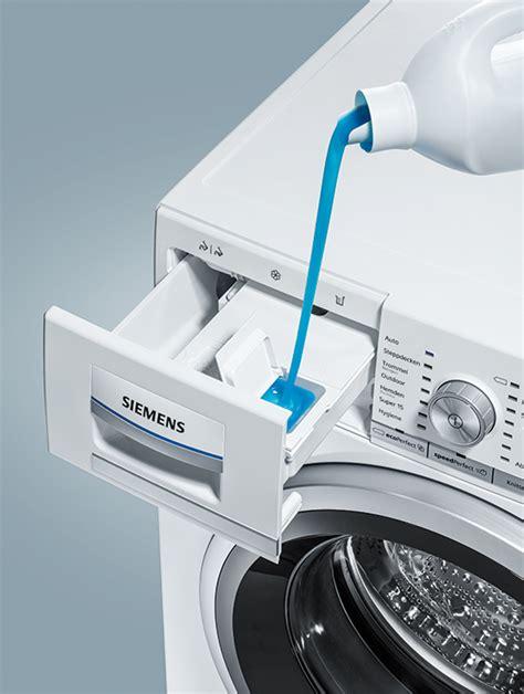 Waschmaschine Mit Automatischer Dosierung by Idos Automatic Dosage Of The Detergent Idos