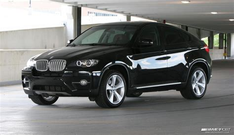 Bmw X6 Photo by Bmw X6 Review And Photos