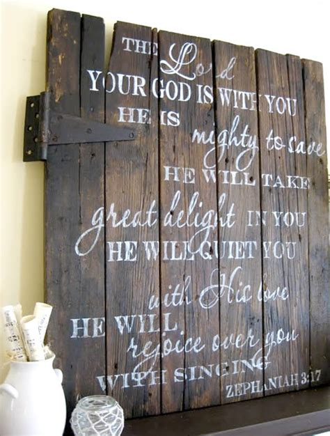 barn wood signs sayings quotes on barn wood quotesgram