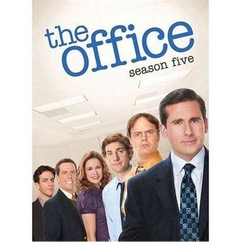 Office Tv Show by The Office Dominates Tv Show Dvd Sales Fringe A Distant