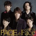 FACE to Face   KAT-TUN オフィシャルサイト