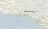 Santa Barbara Location Guide