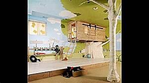 Das Coolste Kinderzimmer Der Welt : 15 ungew hnlich kreative kinderzimmer ideen mit fantasie einrichten youtube ~ Bigdaddyawards.com Haus und Dekorationen