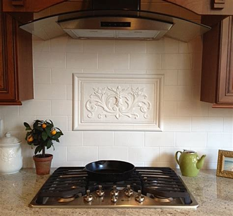 Hand Pressed Floral Tiles Installed In Kitchen Backsplash. Kitchen Floor Vinyl Plank. Kitchen Remodel Youtube. Kitchen Window Npr. Kitchen Garden Pictures. Kitchen Glass Hardware. Kitchen Cabinets Denver. Bosch Kitchen Appliances Qatar. White Kitchen Oak Floor