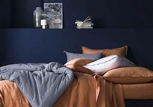 Comment Choisir Son Lit : comment choisir son linge de lit nos id es pour un lit cosy elle d coration ~ Melissatoandfro.com Idées de Décoration