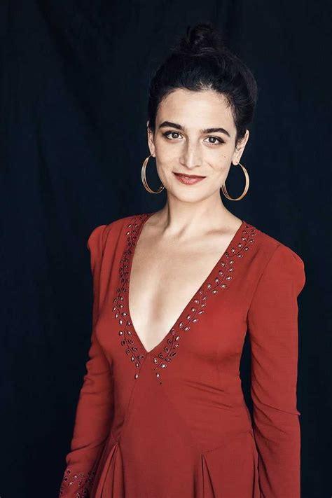 rassige bilder der schauspielerin jenny sarah slate