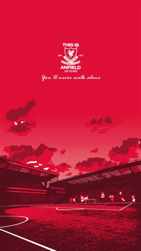 LFC Android Wallpapers - Wallpaper Cave