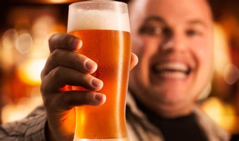 gout symptoms ditching beer  purines  diet