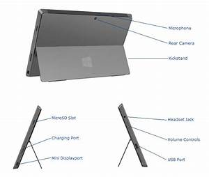 First Impressions  Surface Pro