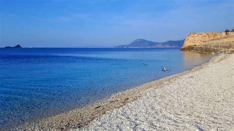 Spiaggia Le Ghiaie by Spiaggia Di Le Ghiaie A Portoferraio Isola D Elba
