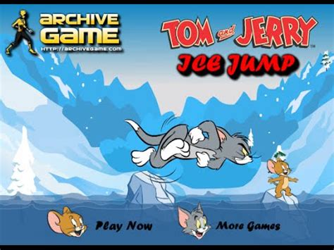 Tom and Jerry Games Friv
