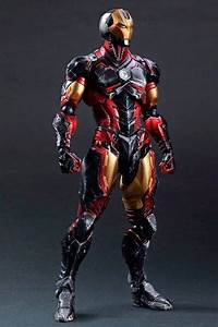 13 best Sci fi armor male images on Pinterest | Halo ...