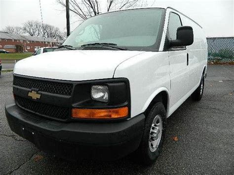 how cars work for dummies 2012 chevrolet express parental controls purchase used 2012 chevrolet express g2500 in palm coast florida united states