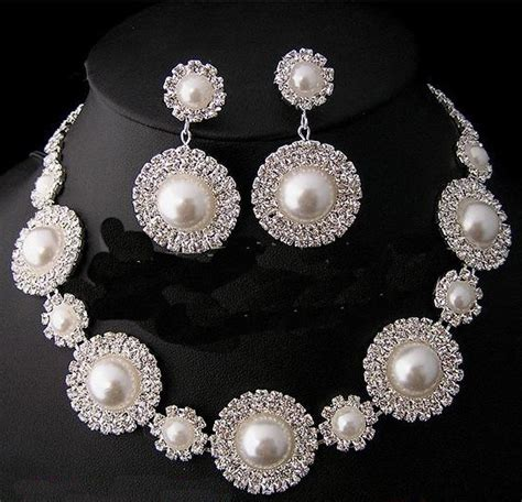 bridesmaid jewelry set bridal jewelry set bridal jewelry