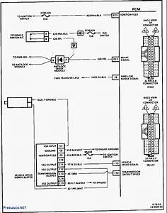 4l80e Wiring Schematic 6 5 Mechanical