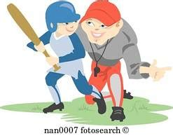 baseball coach stock illustration images  baseball