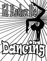 Dance Coloring Purposelydesigned Title sketch template