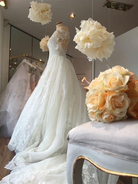 Haus Der Braut In Haag Zwischen Tüll Und Tränen