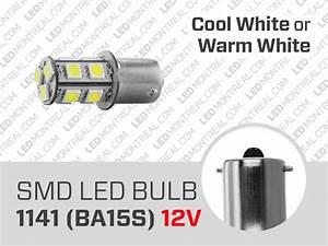 Ba15s Led 12v : 2w 12v 1141 ba15s led bulb for rv interior ~ Kayakingforconservation.com Haus und Dekorationen