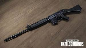 PUBG Test Server Update Adds Map Selection SLR New
