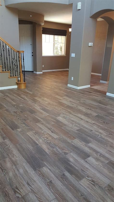 tile flooring and installation sacramento porcelain wood tile flooring installation dennis daum tile repair and installation