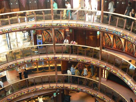 inside carnival cruise ship flickr photo sharing