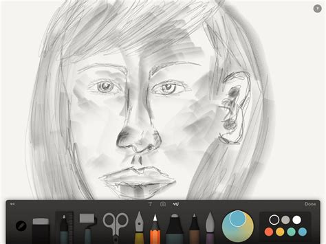 The 20 Best Drawing Apps For The Ipad Pro  Digital Trends