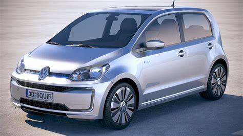 Volkswagen Eup 2019