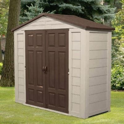 Suncast Vertical Storage Shed Bms5700 by 1000 Ideas About Suncast Storage Shed On