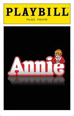 annie broadway  palace theatre   discounts