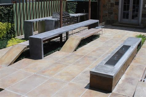 fred lord home contemporary patio rock by