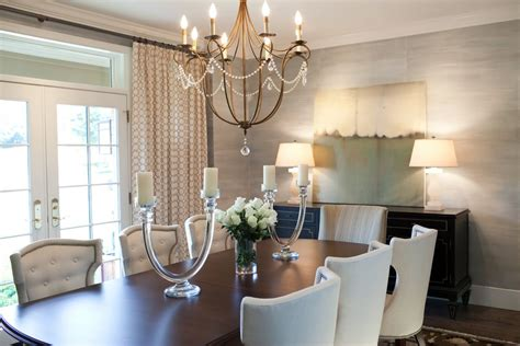 Kitchen Lights Ideas - selecting the right chandelier to bring dining room to life midcityeast