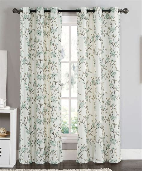 Teal Blackout Curtains Next by Classics Teal Becket Blackout Curtain Panel Set