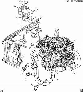 Diagram  2007 Chevrolet Duramax Engine Diagram Full