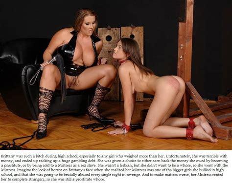 lesbian bondage captions xxx com hot porn