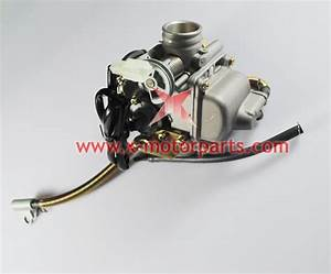 24mm Carburetor For Gy6 125cc