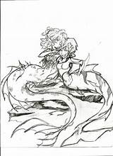 Coloring Smaug Template Sisters sketch template