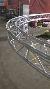 circle trussaluminum arch roof trussescheap truss for With cheap trusses for sale